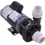 Aqua-Flo Flo-Master HP 1-1/2 HP 230V Dual Speed 48 Frame Side Discharge Pump