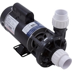 Aqua-Flo Flo-Master HP 2 HP 230V Dual Speed 48 Frame Side Discharge Pump