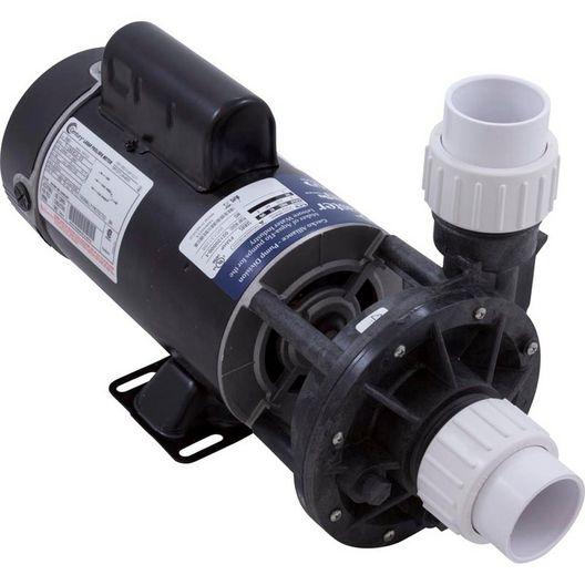 Aqua-Flo Flo-Master HP 2 HP 230V Dual Speed 48 Frame Side Discharge Pump