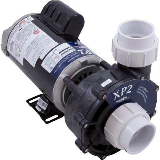 Gecko  06115517-2040 Aqua-Flo Flo-Master XP2 1-1/2HP Dual Speed 48Fr Spa Pump
