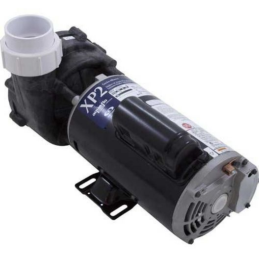 Aqua-Flo Flo-Master XP2 06115000-1040 1-1/2 HP 115V Dual Speed Spa Pump