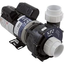 Gecko - Aqua-Flo Flo-Master XP2 06120500-2040 2 HP 230V Dual Speed Spa Pump