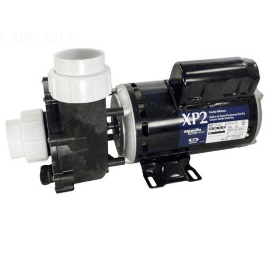Aqua-Flo Flo-Master XP2 06130395-2040 Spa Pump 3 HP Dual Speed 230V