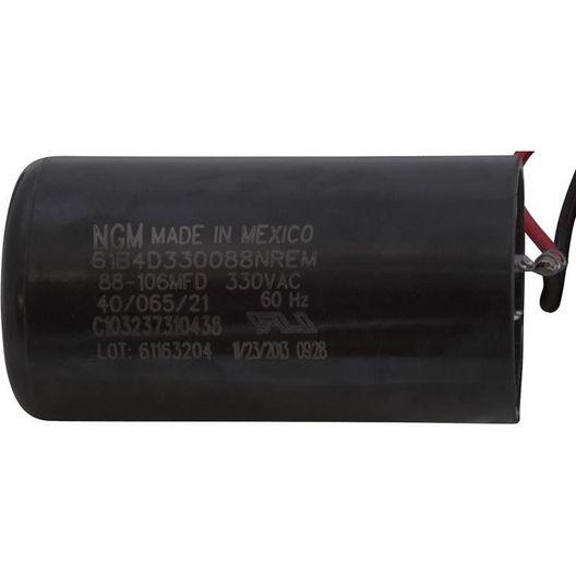 Gecko - Aqua-Flo Flo-Master XP2 06130395-2040 Spa Pump 3 HP Dual Speed 230V - 301633