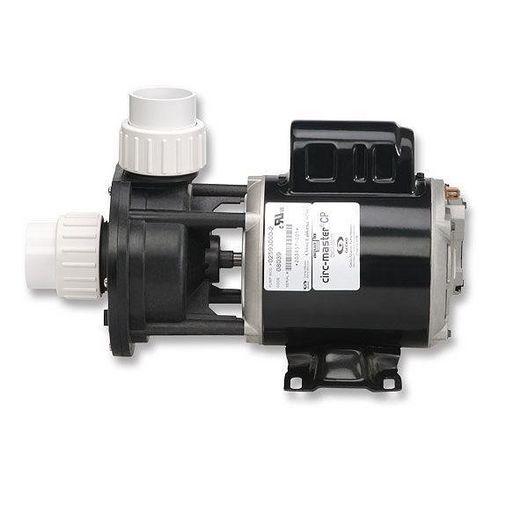 Aqua-Flo Circ-Master 1/15 HP 230V Single Speed Center Discharge Circulation Pump