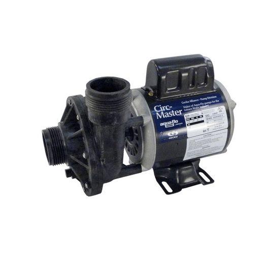 Gecko - 02093001-2010 Aqua-Flo Circ-Master 1/15HP 230V Single Speed Pump - 301637