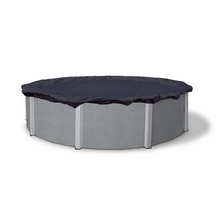 Arctic Armor - Bronze 8 Year Warranty 15' Round Above Ground Winter Pool Cover