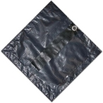 Bronze 8 Year Warranty 15' x 26' Oval Above Ground Winter Pool Cover