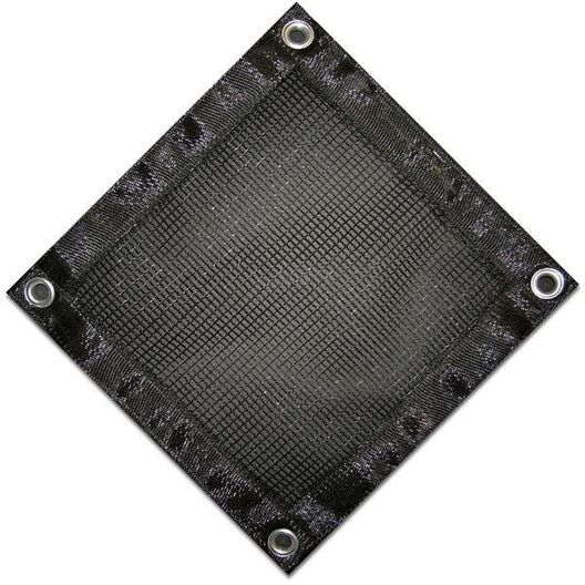 Arctic Armor  25 x 45 Rectangle In-Ground Leaf Net with 4-Year Warranty
