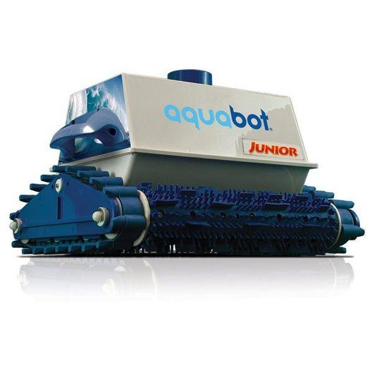 Aquabot  Junior Robotic Pool Cleaner  ABJR