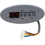 Gecko - TSC-9 Topside Keypad Bundle - 301778