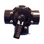 NeverLube Three Port Valve 1 1/2in.-2in. Positive Seal with Internal/External Stops