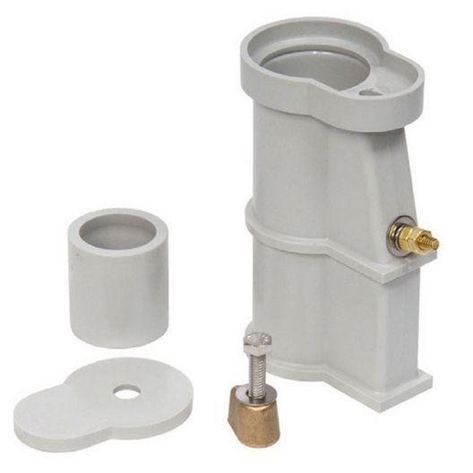 S.R. Smith - Pool Slide Universal Plastic Anchor - 301874