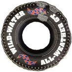 Monster Tire Inner Tube