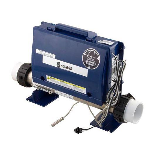 Gecko - 0202-205212 S-Class Spa Controller - 1.0/4.0 kW - 301908