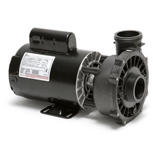 Waterway - Executive 56 - 3721221-1D - 3HP Dual-Speed 56 FR Spa Pump 230V