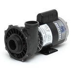 Waterway - Executive 56-Frame 3HP Dual-Speed Spa Pump, 2-1/2in. Intake, 2in. Discharge, 230V - 301913