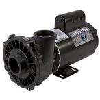 Waterway  Executive 56 3721621-1D 4HP 56 FR Dual-Speed Spa Pump 230V