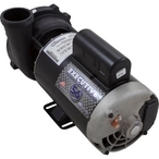 Waterway - Executive 56-Frame 5HP Single-Speed Spa Pump, 2-1/2in. Intake, 2in. Discharge, 230V - 301922