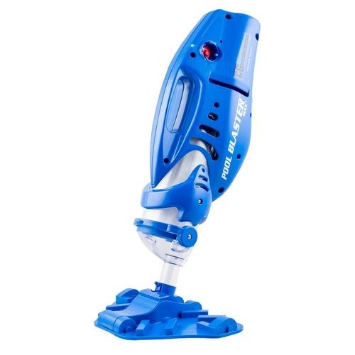 Water Tech - Pool Blaster Max Commercial Grade Manual Vac - POOLBUSTERCG