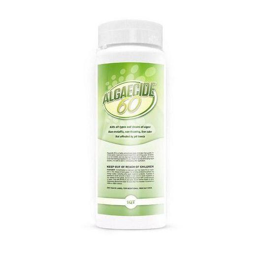 Algaecide 60 Non-Metallic 32oz