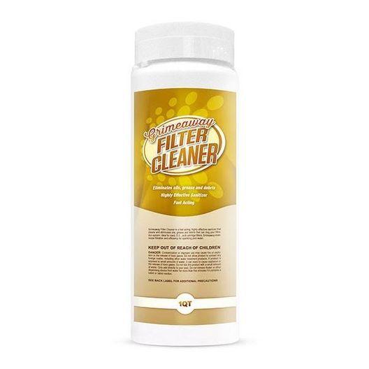 Grimeaway Filter Cleaner 1 Qt