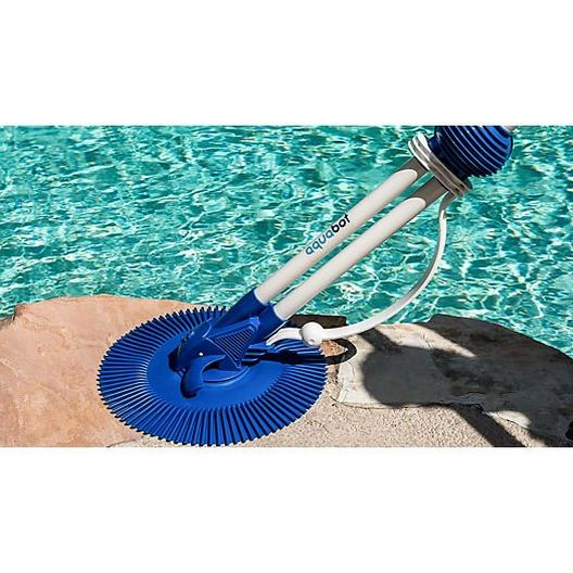 Aquabot - Suction Side Pool Cleaner - 302075