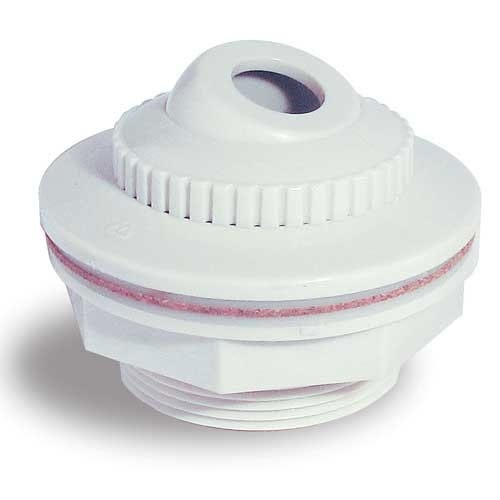 Leisure - Complete Above Ground Pool Return Fitting