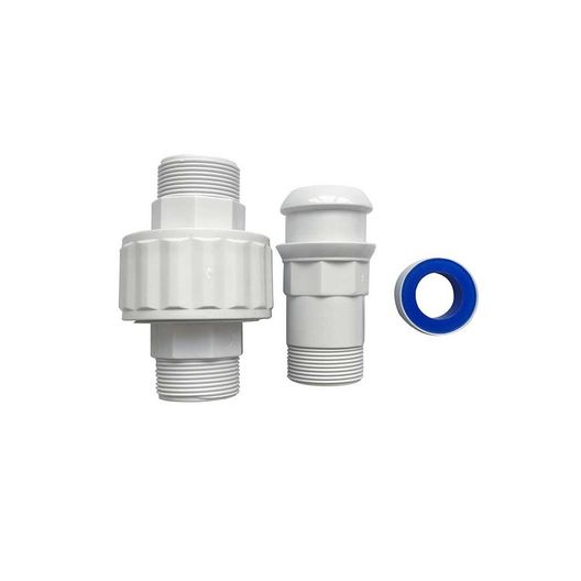 Right Fit  Replacement Self Aligning 1.5 Union for Above Ground Pools