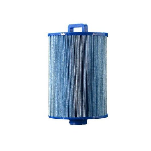 Filter Cartridge for Advanced Spas, LA Spas, Aber Hot tub (Antimicrobial)