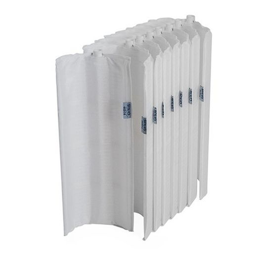 Pleatco - PFS2448 48 sq. ft. Complete DE Filter Grid Set (7 full, 1 partial) - 303543