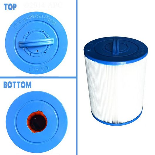 Filter Cartridge for Atlantic Pools, Skim Filter