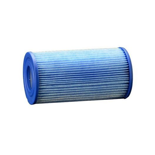 Filter Cartridge for Coleco F-120, Sand-n-Sun, Wet Set, Easy Set, Leisure Size 2, Krystal Klear 108R/12 (Antimicrobial)