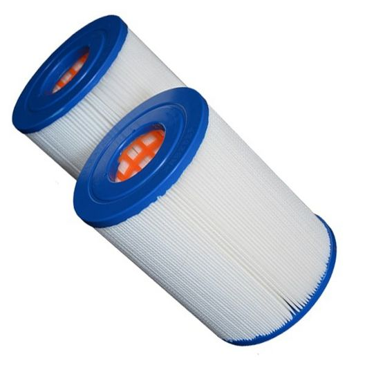 Filter Cartridge for Dynamic Series IV, Model DSF, DFML-25C, Waterway