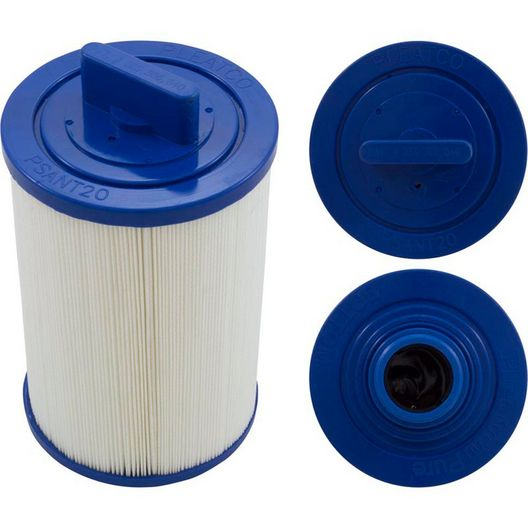 Filter Cartridge for Strong Industries Futura Spa