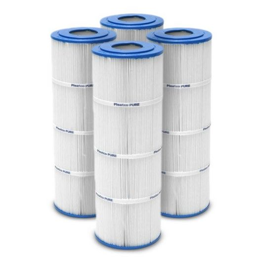 Filter Cartridge for Hayward C-570, SwimClear C3020, Super-Star-Clear C3000, and Sta-Rite PRC 75, 4 Pack - 303711