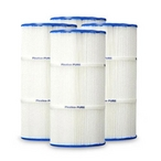 PA50SV-PAK4 Replacement Filter Cartridge Set for Hayward SC & SSC Filters