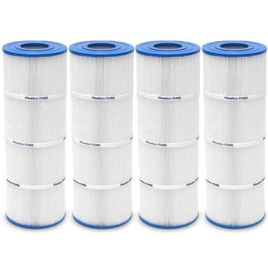 PA81-PAK4 Filter Cartridge Set for Hayward SwimClear C3025/C3030 4-Pk