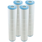 PJAN145-PAK4 Filter Cartridge Set for Jandy CL580/CV580 4-Pack