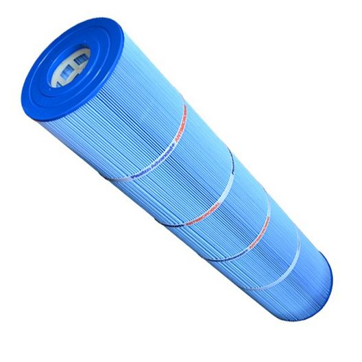 Pleatco - PCC105-M Replacement Filter Cartridge for Pentair CCP 420 (Antimicrobial) - 303957