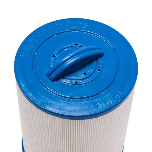 Filter Cartridge for Waterway Front Access Skimmer without Adapter - No Threads