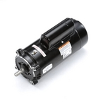 56C C-Face 1-1/2 HP Single Speed Full Rated Pool Filter Motor, 19.4/9.7A 115/230V