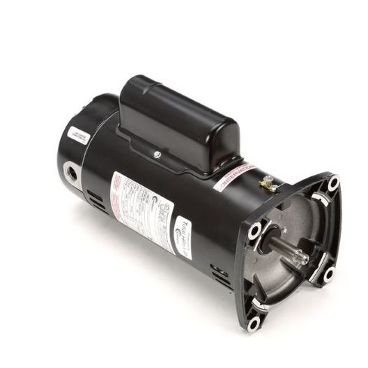 Century A.O Smith  48Y Square Flange 1-1/2 HP Up-Rated Pool Filter Motor 16.0/8.0A 115/230V