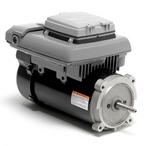 V-Green C-Face Variable Speed Pool and Spa Pump Motor, 10.5/0.5A 230V