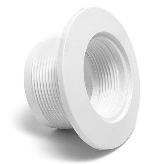 S.R Smith  Lens Housing 1-1/2in PVC Gunite Wall Fitting for Treo LED Lights