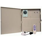 WPC2 Control System with 100 Amp Sub-Panel - WPC2-XXXX-T