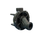 2in. Complete Wet End for 1 HP Tub-Master CP Series 48 Frame Pumps