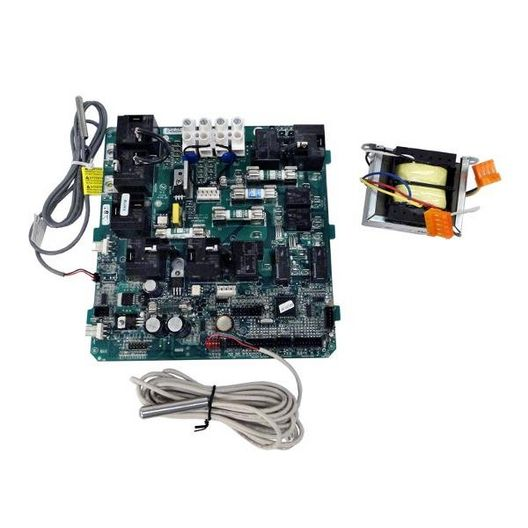 Gecko - MSPA-1 & 4 Board Replacement Kit with Transformer and Probes - 304385