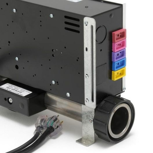 Hydro-Quip  CS6230 ECO-3 SLIDE Series Solid State Controls (2 Pumps  Blower Universal Control System