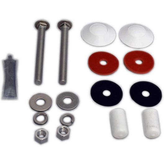 Inter-Fab - Mounting Kit for Duro-Beam - 304457